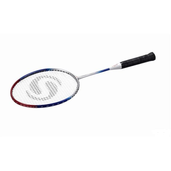 Badmintonracket Smash Halve Steel