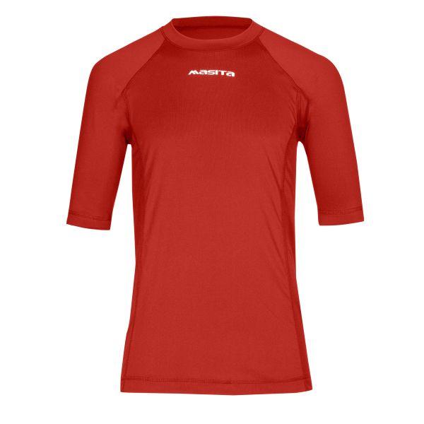 Masita T-Shirt Skin Wit Maat 128