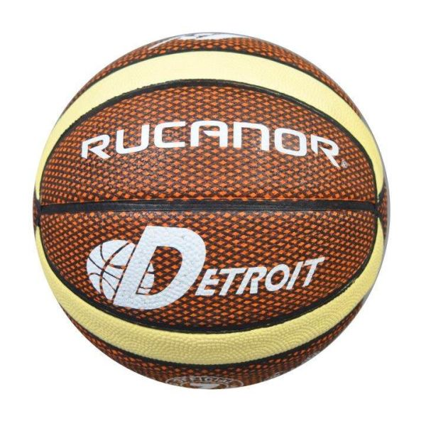 Rucanor Detroit Basketbal