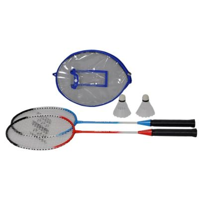 Rucanor Match 150 Badminton Set