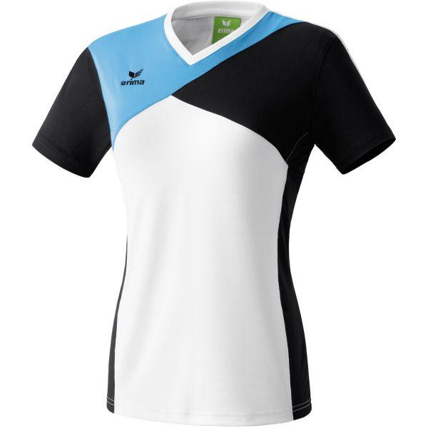 Erima Teamline Premium One Dames T-Shirt