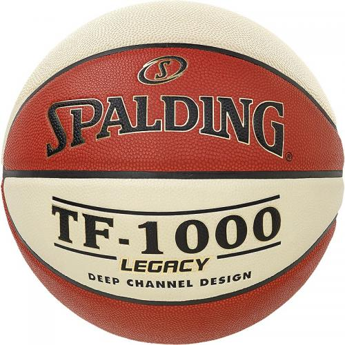 Spalding TF 1000 Legacy Indoor Basketbal Dames