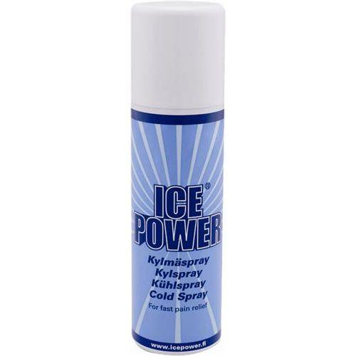 Ice Power Koelspray