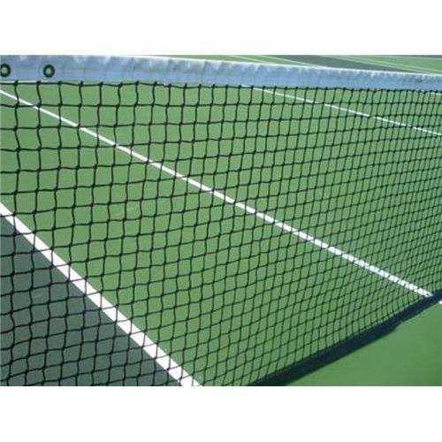 Mini Tennisnet 9 x 1.07 Meter