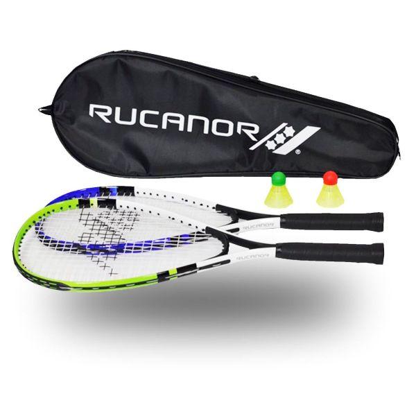 Rucanor Speed Set Badminton