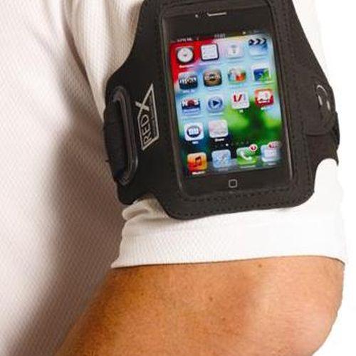 iPhone Armband Zwart Iphone 4