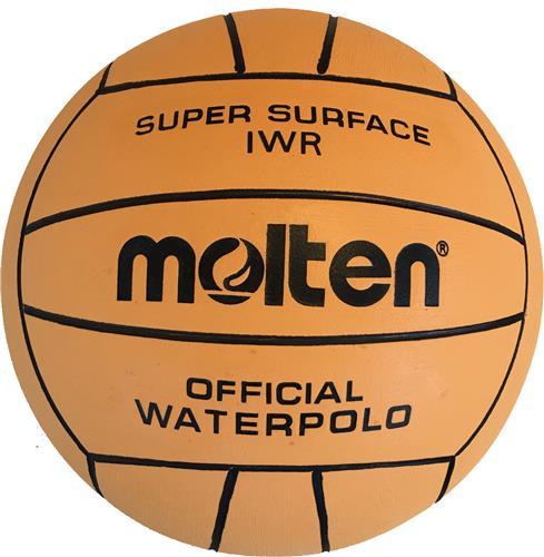 Molten Waterpolo Bal