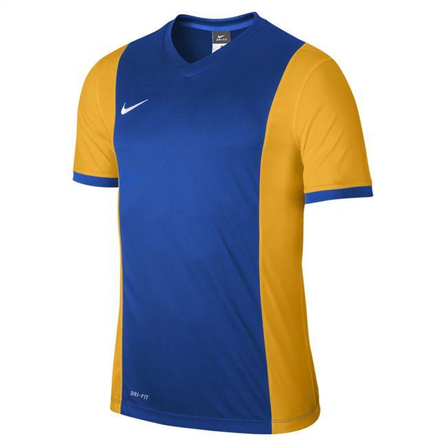 Nike Park Derby Shirt Korte Mouw