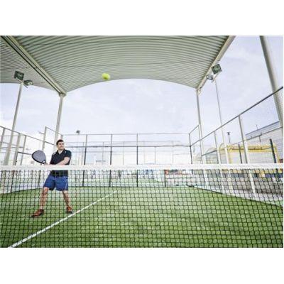 Padel Tennisnet 9,95 x 0,92 Meter