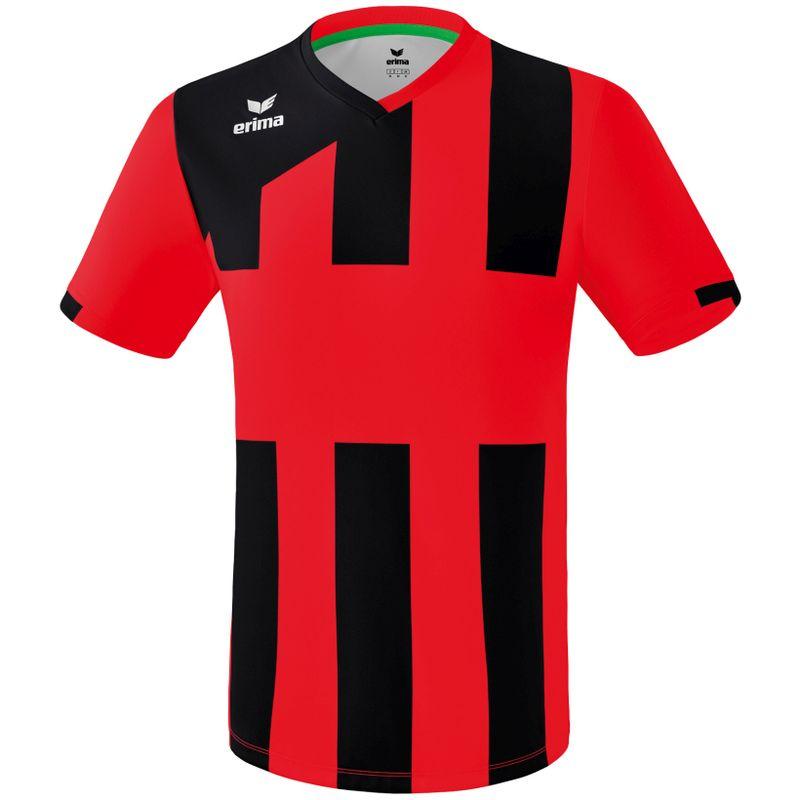 Erima Siena 3.0 Shirt Korte Mouw