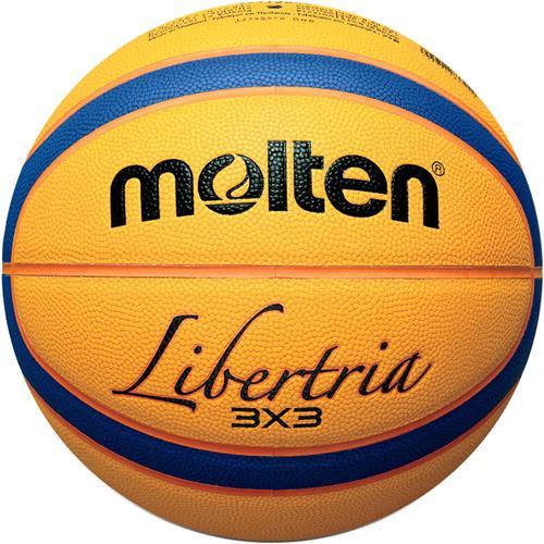 Molten 3x3 Basketbal