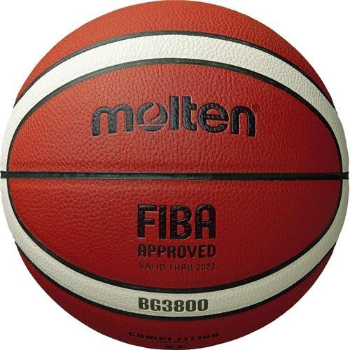 Molten Basketbal BG3800 Maat 5