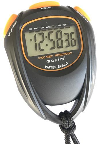 Maxim Stopwatch 250
