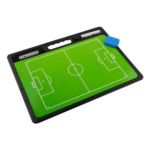 Coachbord met Handgreep Voetbal