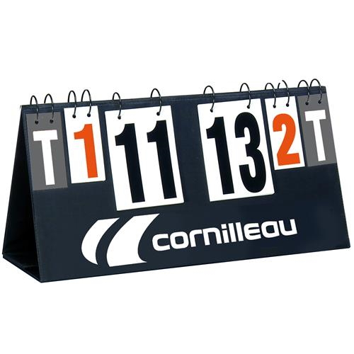 Cornilleau Scorebord