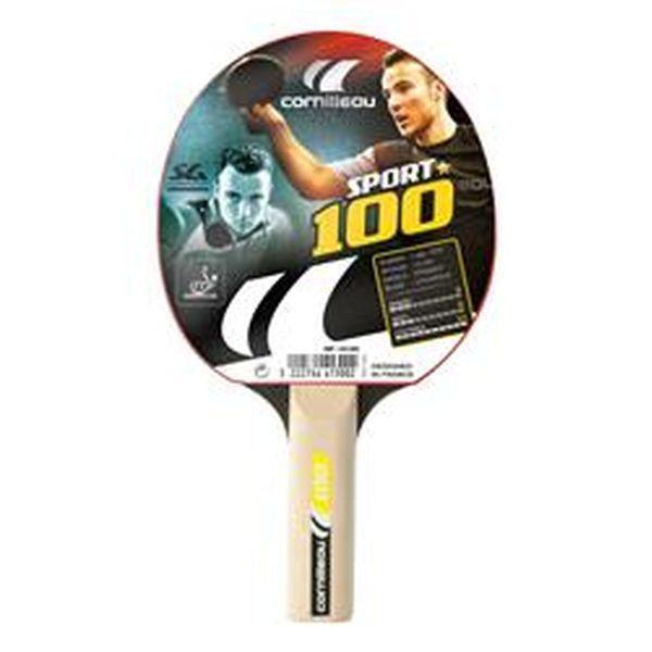 Cornilleau Sport 100 Tafeltennisbat