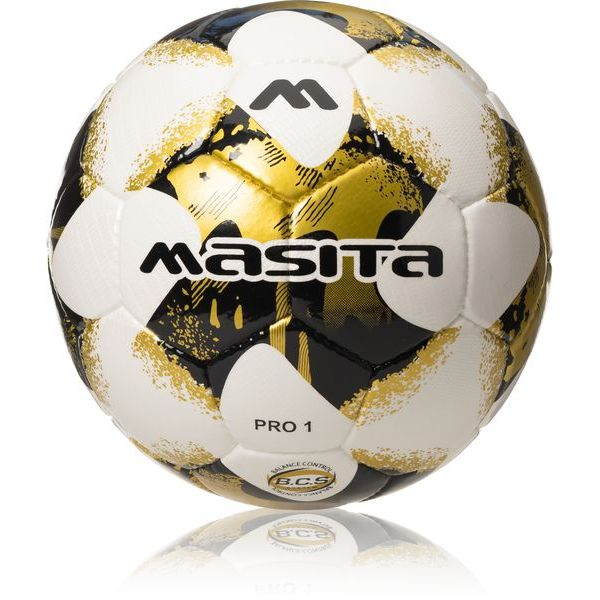 Masita Ball Pro Gold Voetbal