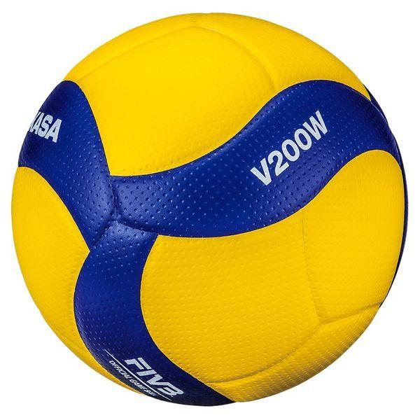 Mikasa V200W FIVB Volleybal