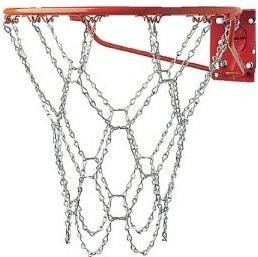 Basketbalnet Verzinkt IJzer