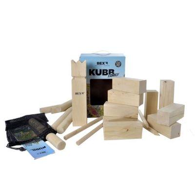 Kubb Family Berkenhout Colourbox