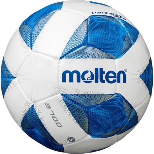 Molten Wedstrijd Voetbal F5A3700