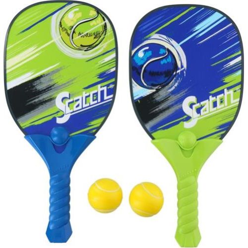 Scatch Paddleball Set 4-Delig