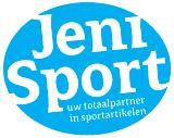 Jenisport uw totaalpartner in sportartikelen