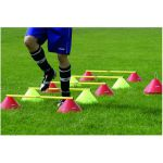 Trainingsstangen 1.00 meter gebruik