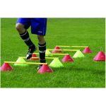 Trainingsstangen 1.60 meter gebruik