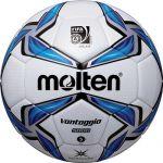 Molten V5000 Wedstrijdvoetbal 0170