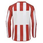 Masita Sportshirt Inter Lange Mouw Achterzijde 1616