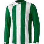 Erima Siena 2.0 Shirt Lange Mouw Groen Wit 145094