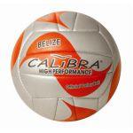 Calibra Beachvolleybal Belize Zilver Grijs-Oranje