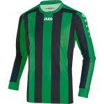 Jako Inter Shirt Lange Mouw Sport Groen-Zwart 436206