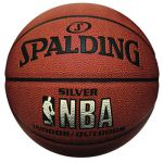 Spalding NBA Silver In Outdoor Basketbal 74556