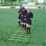 Trainingsladder 3 Banen