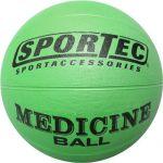 Sportec Medicijnbal Groen 3 KG 2464