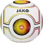 Jako Voetbal Galaxy Match Wit-Geel-Oranje-Zwart 2316 17