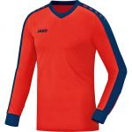 Jako Keepershirt Striker Flame-Marine 8916 18
