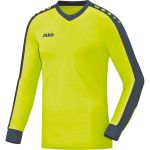 Jako Keepershirt Striker Lime-Antraciet 8916 23