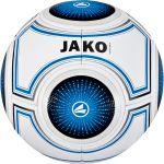 Jako Voetbal Galaxy Match Wit-Jako Blauw-Zwart 2316 16