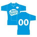 Jeni Sport Bedrukking 8