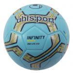 Uhlsport Infinity 350 Lite 2.0 Voetbal Ijsblauw-Zilver-Marine 100160201