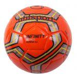 Uhlsport Infinity Supreme 2.0 Voetbal Fluo Rood-Zilver-Zwart 100159902