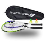Rucanor Badmninton Speed Set 28740