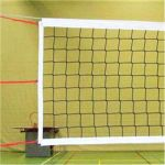 Volleybalnet Met Kevlar Kabel 309030