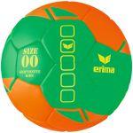 Erima Griptonyte Kids Lite Handbal Oranje-Groen Maat 00 7200707