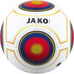 Jako Voetbal Performance Wit Rood Blauw Geel 2301 16