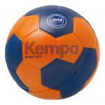 Kempa Buteo Soft Handbal Fel Rood-Diep Blauw 200188401