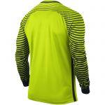 Nike Gardien Keepersshirt Lange Mouw Achterzijde
